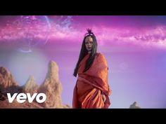 """Assista ao clipe de """"Sledgehammer"""", nova música de Rihanna #Clipe, #Filme, #M, #Música, #Noticias, #Nova, #NovaMúsica, #Popzone, #Rihanna, #Série, #Youtube http://popzone.tv/2016/06/assista-ao-clipe-de-sledgehammer-nova-musica-de-rihanna.html"""