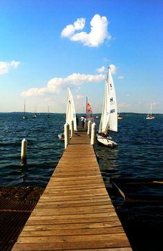 Sail it, Madison Wi