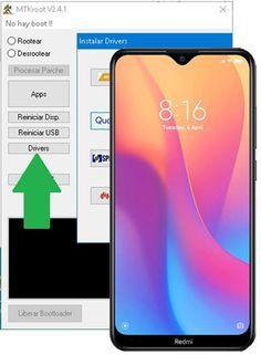 En Esta Publicación Te Enseñaremos A Obtener Acceso Root En El Dispositivo Xiaomi Redmi 8a Con Firmware Revisado A Samsung Galaxy Phone Galaxy Phone Smartphone