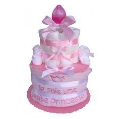 Cadeau Baby Shower, Html, Children, Cake, Little Princess, Projects, Young Children, Boys, Kids