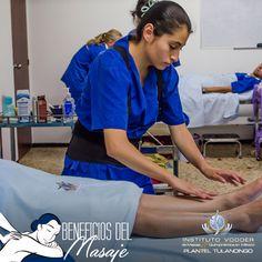 Los masajes son particularmente útiles para las personas que deben tratarse enfermedades serias como el cáncer, ya que varios estudios han demostrado que alivian la fatiga, el dolor, la ansiedad, la depresión y las náuseas.