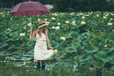 Water Wellies In the Rain — The Weekender