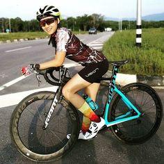 Biking Girls - Hot Wheels Cycling #bike #bikegirl #cycling #cyclinggirls #bikelove #sport #girl #cyclist #Bike Girls #Cycling Girls #Girls and Bikes #girlsandbikes #Bicycle Girls #Bicyclegirls #Spicy cycling Chicks #likebike_bikelike #lovecyclingtogether #Velogirls #Velo Girls #cyclist #cyclingphotos #cyclingwear #cyclinglife #cyclingpics #sport #lovemybike #sunglasses #amoralpedal #garotabike #cycling peeps #bike girls #cycle chic #Bikes n breasts #Bikes and fashion