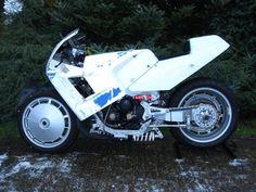 1985ヤマハYDS FZ750R
