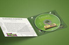 Klasszik Rádió 92.1 - Klasszikus Kedvencek 3. CD design Online Portfolio, Web Design, Design Web, Website Designs, Site Design