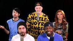 Just out from @PTXofficial Happy - (Pharrell Cover) Beautiful arrangement :-)