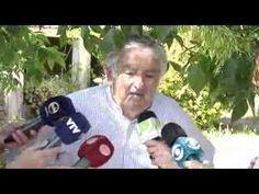 Mujica, presidente do Uruguai, saúda a presidente Dilma e destaca a importância de sua vitória