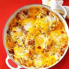 Sheepherder's Breakfast Recipe from Taste of Home