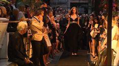 Video 2: Joana Danciu Fashion Show @ P1 in München am 24.06.2014