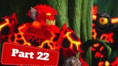 Lego Nexo Knight AXL Android/IOS Gameplay Part 22 - Nexo Power/Shield Av...