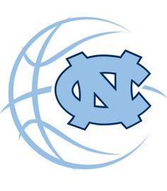 North Carolina Tar Heels Primary Logo Ncaa Division I N R