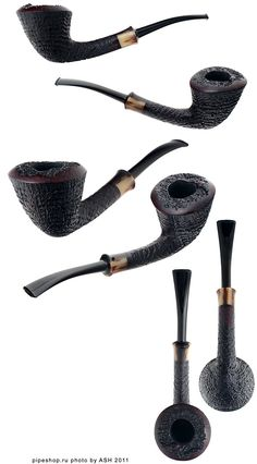 Briar Pipe, Pipes And Cigars, Tobacco Pipes, Smoking Pipes, Smoke, Cool Stuff, Tins, Sculptures, Boxes