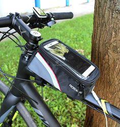 Kerékpár telefontartó tok mobil tartó roswheel Golf Bags, Sports, Hs Sports, Sport