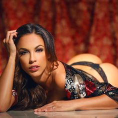 Melissa Riso: Lovely Lady of the Day