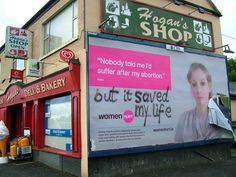 Abortion tagging done right.  Reproductive rights saves lives, have you read about it today?
