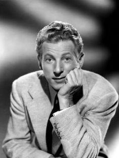 Danny Kaye. Comedian, actor, dancer, singer.