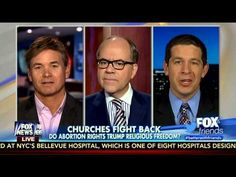 California Churches Paying for Elective Abortion Coverage: Casey Mattox and Jack Hibbs Discuss - YouTube