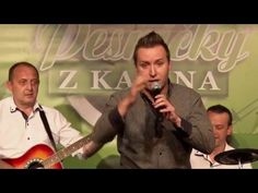 Videoklip z Pražskej T-Mobile Arény Brass Band, I Love You, My Love, Yamaha, Gypsy, Ali, Bond, Youtube, Music