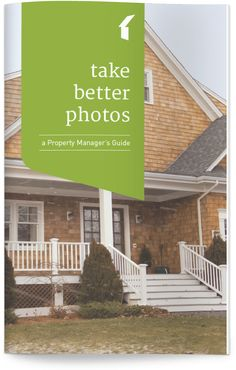 Post higher quality photos on listing sites. In fact, posting 10-15 professional quality photos will get you 70% more page views. Not the best photo taker? Register and download our free Take Better Photos guide. (Or check out our newer Smartphone Photos Guide: https://www.pinterest.com/pin/390476230174854210/ )
