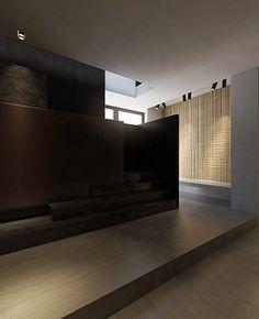 Glenn Sestig Architects   Penthouse MD   Brussels