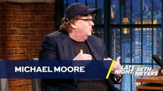Michael Moore on Giving Trump Credit and How Close Democrats Are to Winn...