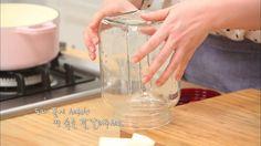 홈메이드 쿡 By 홍신애 - homemade cook by hongsinae Ep.6 : 반찬 즉석 채소 장아찌 레시피