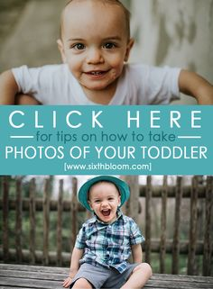 8 Tips on how to take pictures of your toddler; how to take professional photos of your toddler at home; how to take pictures of your toddler at home