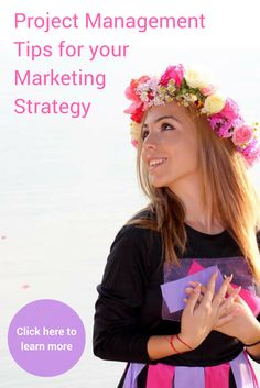 Project marketing strategy tips that will help marketers reach their target audiences leading to increased profits, improved client relationships, and more.