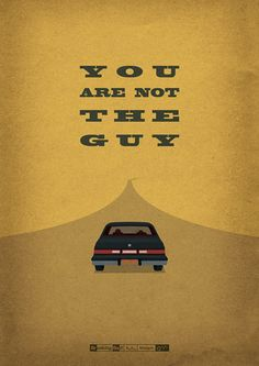 Artist Zsolt Molnar put together a minimal poster for just about every individual episode of Breaking Bad. They're minimal, well designed and a blast to look Breaking Bad Arte, Affiche Breaking Bad, Breaking Bad Series, Breaking Bad Poster, Breaking Bad Episodes, Spoiler Alert, Top Imagem, Fanart, Walter White