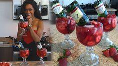 Drunk in Love - Tipsy Bartender