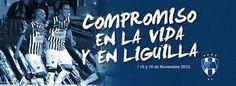 Jorge Toba Cardenas @1_jorgetoba  Compromiso en la vida y en la liguilla