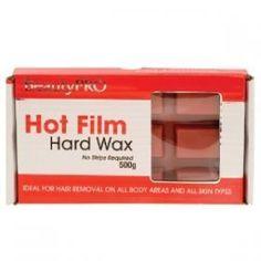 BeautyPRO Hot Film Hard Wax