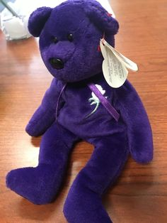 18f0321cdc9 If You Have Any of These 11 Beanie Babies