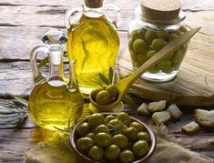 oliv oil -
