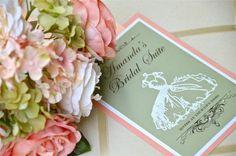 5. Color theme #wedding #modcloth color