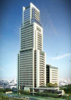 City_Baggio Schiavon Arquitetura