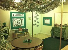 Camping Classroom Decoration : Army themed classroom door diy pinterest classroom door army