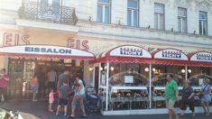 Vienna, Austria, Times Square, Broadway Shows, Street View, Live, Blog, Travel, Viajes