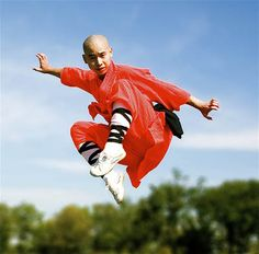Shaolin Kung Fu - Learn more about New Life Kung Fu at newlifekungfu.com