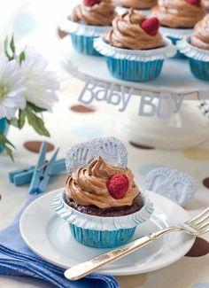 Gluten Free Recipes Sugar Free Chocolate Raspberry Cupcakes