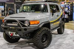 toyota fj cruiser off-road   You can download 2014 Toyota Fj Cruiser Off Road in your computer by ...