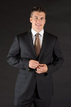 Zach PARISE (United States)—Ice Hockey