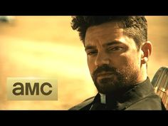 AMCs Preacher Season 1 Trailer