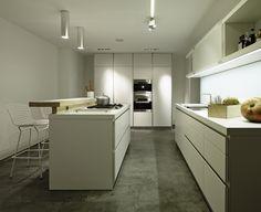 Barcelona and Girona, new bulthaup showrooms | bulthaup