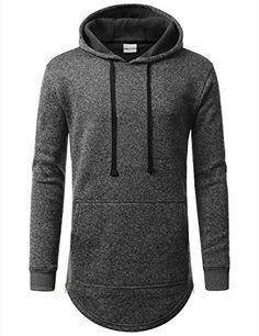 URBANCREWS Mens Hipster Hip Hop Marled Fleece Pullover Ho... http://www.amazon.com/dp/B017Y91VQG/ref=cm_sw_r_pi_dp_abnwxb0NQ5C5D #hoodies #sweater #apparel #fashion #clothing #cardigans #jacket #men #women #wardrobe #tops #models #father #fathersday #sale #buy #store #tshirt #shirt #shopping #pullover #insitemyhead