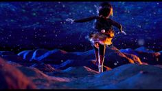 "The Moon's Milk- Trailer. Two and a half years in the making, the trailer for my stop-motion short film ""The moon's Milk."" More at www.themo..."