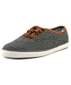 KEDS Keds Champion Wool Women  Round Toe Canvas  Sneakers'. #keds #shoes #sneakers