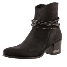 106 meilleures images du tableau Bottines et boots hiver   Ankle ... efea4e7fa7a