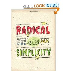 Radical Simplicity [Paperback]  Dan Price (Author)