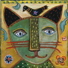 alamodeus: The art of Jill Mayberg ...